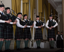 Pipe band1