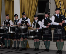 Pipe band2