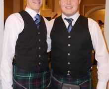 Pipe band5