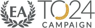TO24 logo
