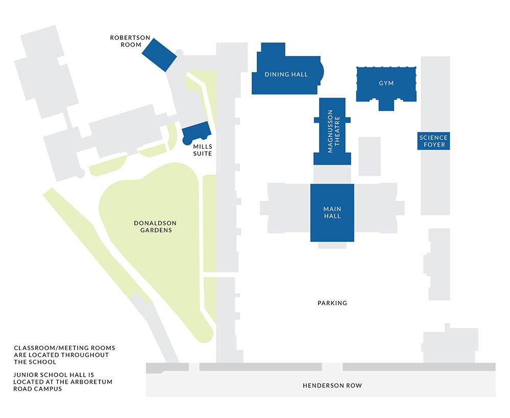 maps venue