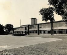 Preparatory school inverleith 1960s 2