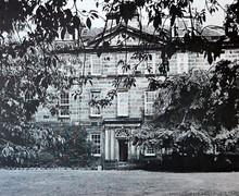 Donaldson's main building, 1977