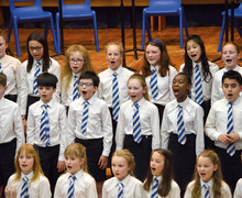 Junior school spring concert p5 and 6 choral club copy