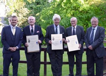 The Edinburgh Academy Honours Fellows
