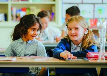 Open Day 2019 at the Edinburgh Academy Junior School