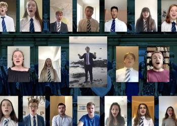 The Edinburgh Academy Chamber Choir