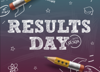 SQA Results - What to expect on the day