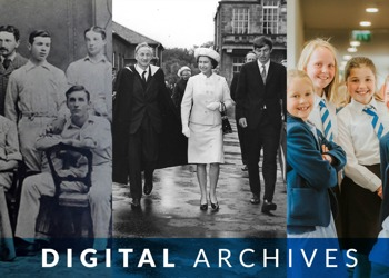 The Edinburgh Academy Digital Archive