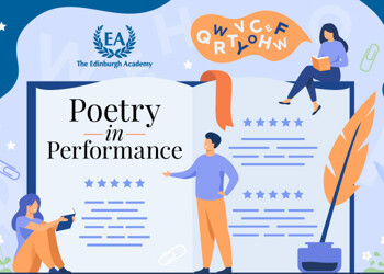 2021 Poetry in Performance Division Competition