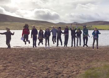 Duke of Edinburgh Award - helping young people shape their own future