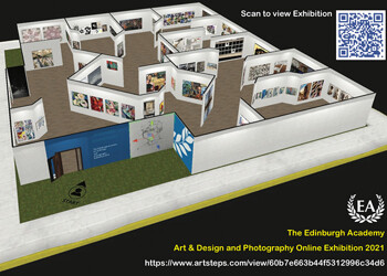 Art & Design and Photography Exhibition 2021