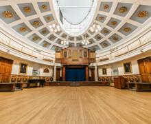 Main Hall 2