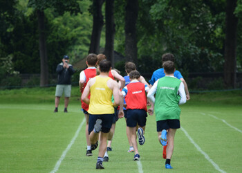 The 162nd Academy Games - A 34 Year Record Broken!